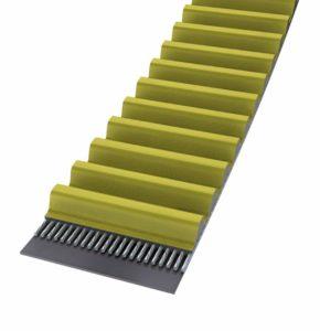 Der 12 mm breite Conti-Riemen