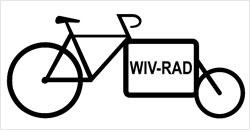 Logo der DLR-Studie WIV-Rad im Auftrag des BMVI.