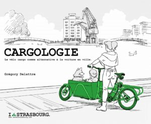 Cargologie-Book