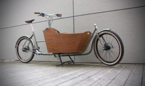 Das Metrofiets - handmade in der US-Fahrradhauptstadt Portland, Oregon.